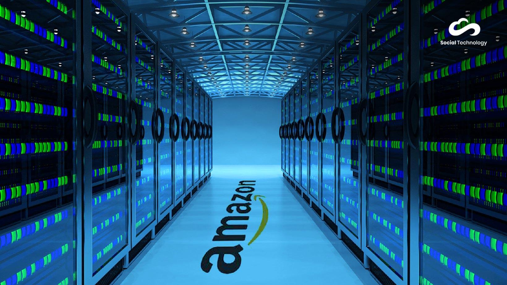 Cloud Amazon