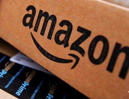 Amazon Drive untuk Maksimalkan Amazon Photos Pelanggan Paket Prime