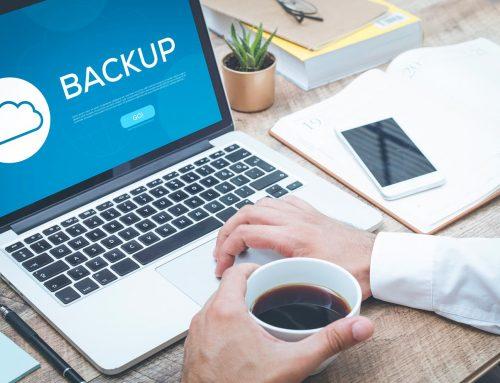 Backup OneDrive untuk Mengamankan Dokumentasi hingga Desktop